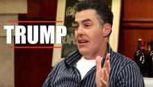 Adam Carolla on Donald Trump and the 2016 Election