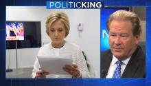 Sen. Warren Is Bad Veep Choice, Says Progressive Ed Schultz