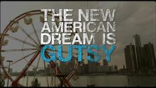 Episode 10: The New American Dream is Gutsy