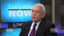 Dan Rather on Donald Trump's war with the press