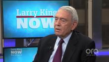 Dan Rather weighs in on Hillary Clinton & EmailGate