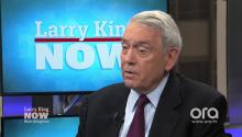 Dan Rather on gun control, the NRA & the Orlando shootings