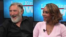 Vivica A. Fox & Judd Hirsch on the return of 'Independence Day'