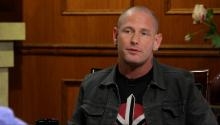 Corey Taylor: I Think Paul Gray Would've Loved This Album