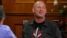 Corey Taylor: The Bins Of Camel Feces Were An Artistic Thing