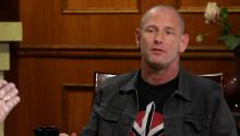 Corey Taylor: Why We're Not Releasing The Names Of Our New Musicians