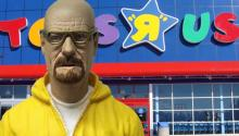 Breaking Bad Dolls Cause Toys R Us Controversy