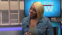 NeNe Leakes on 'Real Housewives,' Trump & Ryan Murphy