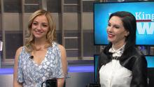 'Odd Mom Out' stars Jill Kargman & Abby Elliott on momzillas, 'SNL' & Donald Trump