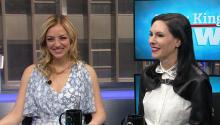 Jill Kargman & Abby Elliott: Time for an-all female 'Die Hard' & 'Caddyshack'