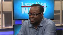 Bobby Brown on Whitney, Bobbi Kristina and his sobriety