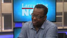 Does Bobby Brown feel guilty for Whitney's drug abuse?