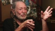 Willie Nelson and Barbra Streisand's Missing Duet