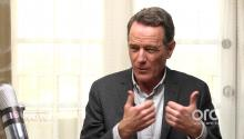 Bryan Cranston reveals he turned down 'Spotlight' role