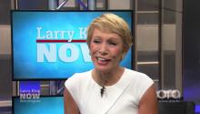 If You Only Knew: Barbara Corcoran