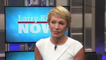 Barbara Corcoran on 'Shark Tank' co-stars & working with Trump