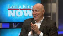 Chef Tom Colicchio on Clinton, Trump, and food reform