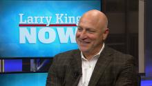 Tom Colicchio on 'Top Chef,' food reform, & nixing tipping