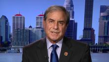 Kentucky Congressman Yarmuth Says 2016 Nomination is Hillary's 'For the Asking'