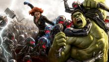 "Marvel's ""Avengers: Age of Ultron"" - Teaser Trailer"