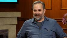 Dan Harmon talks 'Community' movie, Hollywood & elections