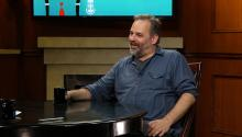 Dan Harmon: Will 'Rick and Morty' go 'Back to the Future'