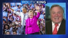 Dick Morris: Voters value 'outsider' label over party affiliation