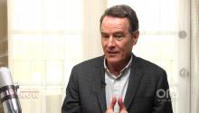 Bryan Cranston on gun control: How much death is enough?