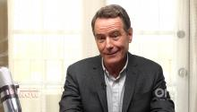 If You Only Knew: Bryan Cranston