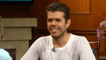 #ImWithHer: Perez Hilton is ready for Hillary Clinton