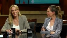 If You Only Knew: Erin and Sara Foster