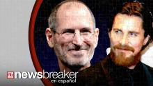 Christian Bale Interpretará a Steve Jobs