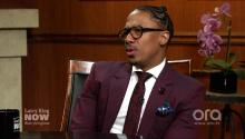 Nick Cannon's conspiracy theory about Hillary Clinton