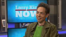 Malcolm Gladwell on gay marriage acceptance