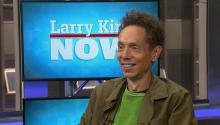 Malcolm Gladwell on revisiting history, religion, & Trump