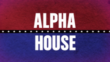 Alpha House - Season 2 Trailer