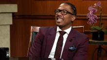 Nick Cannon on fatherhood, the election, & Kevin Hart