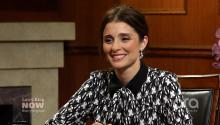 If You Only Knew: Shiri Appleby