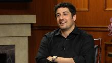 Jason Biggs on that infamous scene from 'American Pie'
