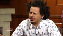 Eric Andre on the infamous Lauren Conrad walk off