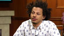 Did Larry King just agree to do the Eric Andre Show?