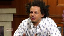 Larry King explains Eric Andre's strange talent
