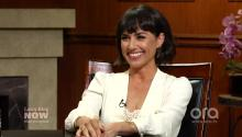 If You Only Knew: Constance Zimmer