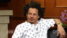 If You Only Knew: Eric Andre