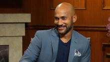 Watch Keegan-Michael Key nail his Cory Booker impression