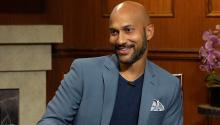 Keegan-Michael Key on blackness