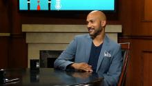 Keegan-Michael Key on black communities and the police
