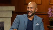 Keegan-Michael Key's spot-on Snoop Dogg impression