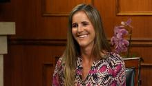 Brandi Chastain on wage equality, Rio 2016 & her famed World Cup kick