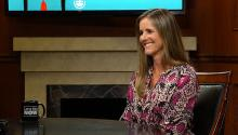 Brandi Chastain on equal pay in women's sports
